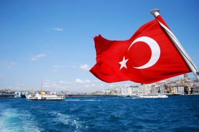 В турецком городе Мардин совершен теракт: погибли 3 полицейских