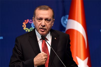 Эрдоган обвинил ЕС в невыполнении обязательств по мигрантам