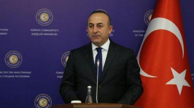 Чавушоглу подтвердил: в Баку обсуждалась нормализация отношений с Арменией