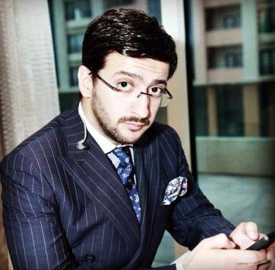 Abbas Bağırov 30 min manat cərimə olundu - FOTOLAR