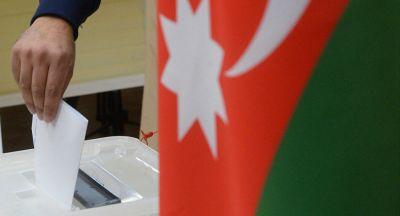 Конституционный референдум в Азербайджане состоится 26 сентября vibori