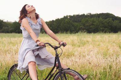 Hər gün  velosiped sür, infarktdan uzaq ol!