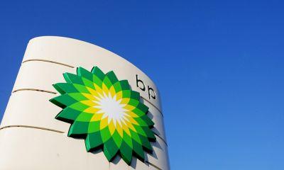 BP–nin gəliri azalıb