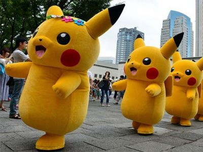 """Həkimlər: """"Pokemon GO"""" faydalı oyundur"""