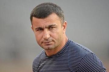 """Qurban Qurbanov: """"Futbolçularım sona qədər mübarizə apardılar"""""""