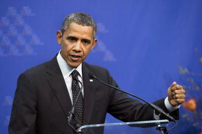 Обама: Россия может повлиять на президентские выборы в США