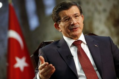 Давутоглу: Турция проводит верную политику в отношении России