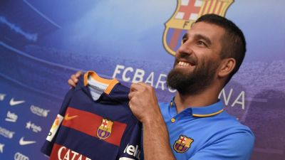 """""""Barselona"""" açıqladı – Ardanı satmırıq!"""