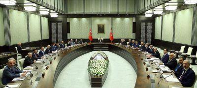 В Турции задержаны 30 сотрудников аппарата Кабмина