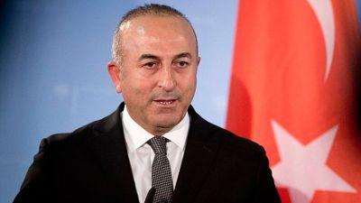 Чавушоглу: Баку внес важный вклад в борьбу с движением Гюлена