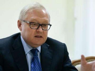 Rus diplomatdan Türkiyə açıqlaması