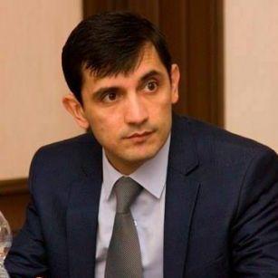 """BAXCP rəsmisi: """"Əli Kərimli öz çirkin siyasətinə oğlunu da bulaşdırdı"""" AÇIQLAMA"""