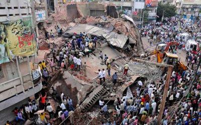 Hindistanda 9 nəfər ölüb, 10 nəfər yaralanıb