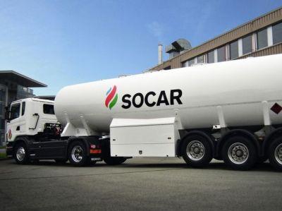 Азербайджан увеличит поставки нефтепродуктов в Украину