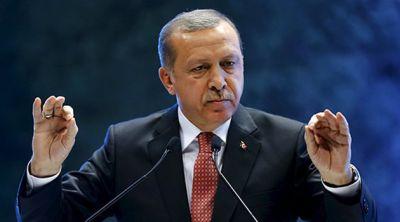 Эрдоган отозвал судебные иски по делам об оскорблении