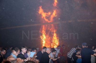 Ягланд: Действия властей Армении оказались недостаточно демократичными