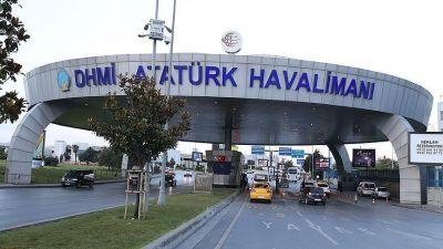 Atatürk hava limanında polisin işi gücləndiriləcək