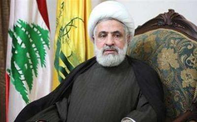 Hizbullah: Suriya böhranı artıq dünyanın məsələsidir