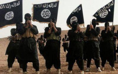 İŞİD Rusiyaya qarşı cihada çağırdı