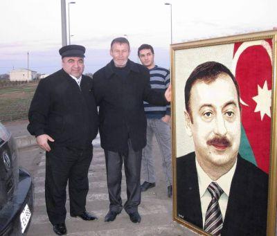 Xeyir-əməl sahibi Məmməd Əliyev