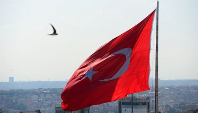 В Турции издали книгу о попытке военного переворота