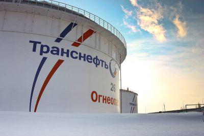 Прокачка по нефтепроводу Баку — Новороссийск приостановлена из-за землетрясения