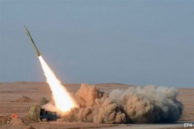 Боевики ИГИЛ нанесли ракетный удар по территории Турции