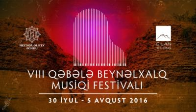 VIII Qəbələ Beynəlxalq Musiqi Festivalının ilk konsertləri  FOTOLAR