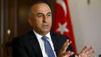 Анкара пригрозила Евросоюзу срывом ряда контрактов