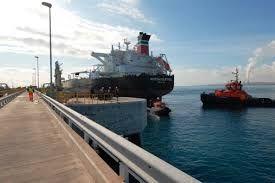 Ceyhandan neft ixracı 31% artıb