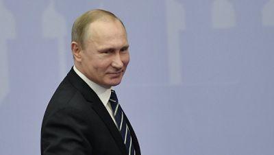 Путин посетит Баку 8 августа