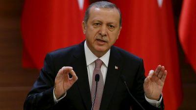 Эрдоган назвал число сторонников введения смертной казни
