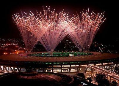 """""""Rio-2016""""nın açılış mərasimi olacaq"""