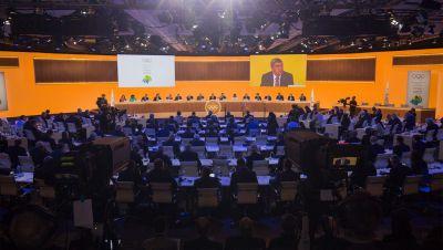 Daha beş idman növü olimpiya oyunlarının proqramına daxil edilib FOTO