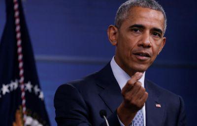 """Obama: """"Rusiya vacib addımlar atmayıb"""" İTTİHAM"""