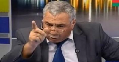 """Hafiz Hacıyev: """"İsa Qəmbərin özü və valideyinləri satqın olub"""" AÇIQLAMA"""