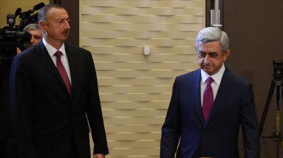 Франция хочет организовать встречу президентов Армении и Азербайджана