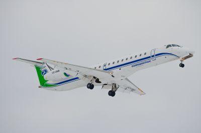 С конца августа РФ и Азербайджан свяжут новые авиарейсы