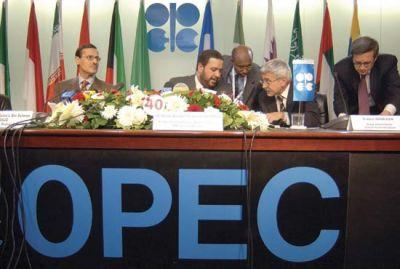 OPEC yenidən toplaşa bilər