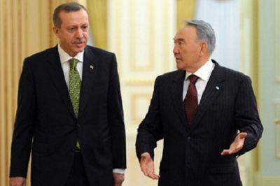 Астана и Анкара пришли к взаимопониманию по казахско-турецким лицеям