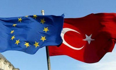 Анкара обвинила Запад в использовании мятежа, чтобы помешать вступлению в ЕС