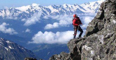 Gürcüstanda 4 əcnəbi alpinistin meyiti tapıldı