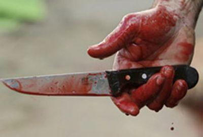Gəncədə 22 yaşlı gənci bıçaqladılar