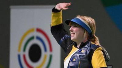 Yay Olimpiya Oyunlarında ilk qızıl medalı amerika idmançısı aldı