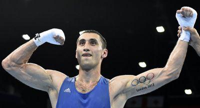 Rio-2016: Teymur Məmmədov 1/8 finalda! – (YENİLƏNİB)