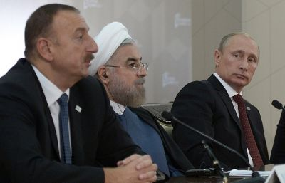 Rusiya və İran Bakı görüşünə yüksək qiymət verir GÖZLƏNTİLƏR