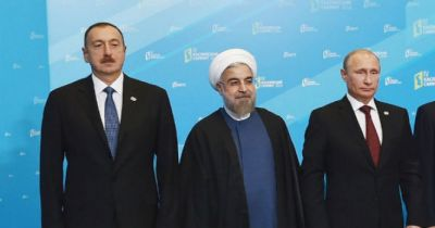 Обнародована декларация, которая должна быть одобрена после саммита в Баку