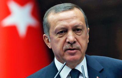Эрдоган: Мы готовы возобновить «Турецкий поток»