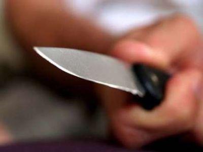 Yasamalda iki qardaşı bıçaqladılar