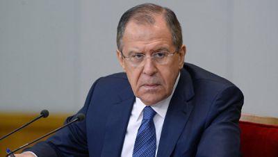 """Lavrov: """"Üçtərəfli mexanizm əldə ediləcək"""""""